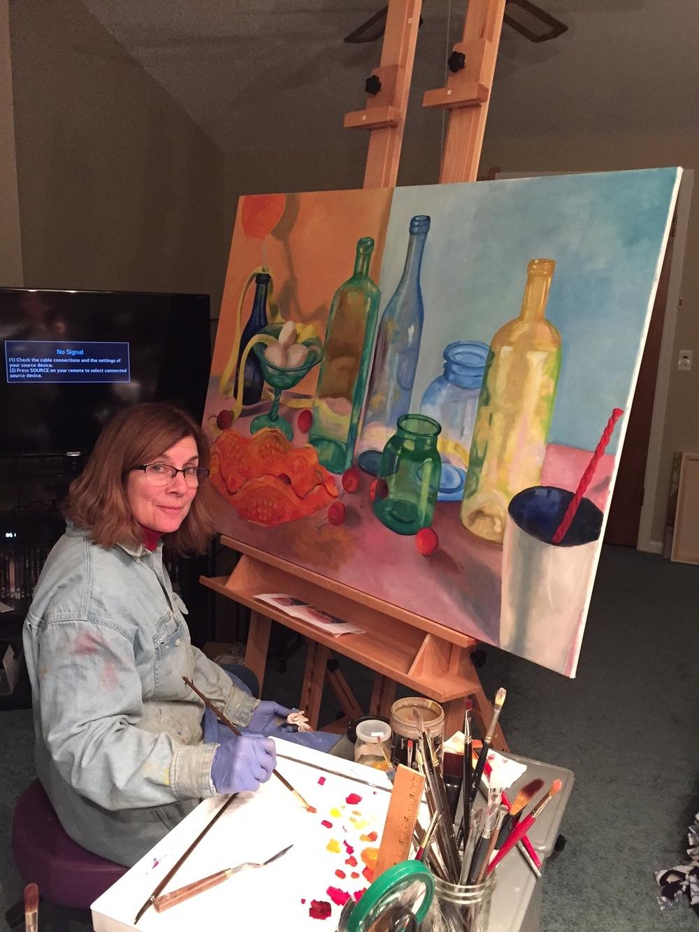 Dawn Judkins