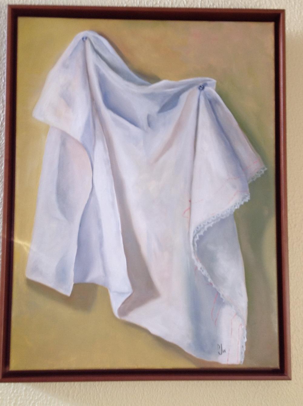 Heirloom Pillowcase