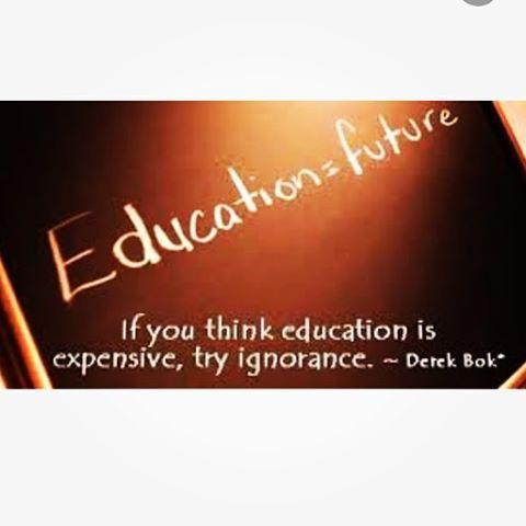 [Education is the future and the key ! 🎓] #kenya #nairobi #education #children #school #nonprofit #ngo #nyc