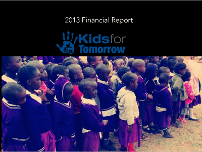 Download 2013 Financial Report