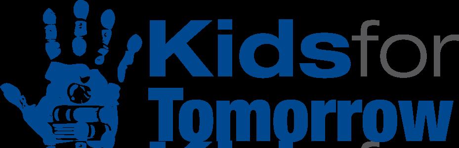 Kids For Tomorrow Logo