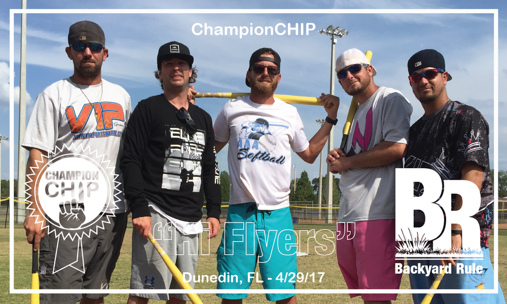 """Hi Flyers"" - Dunedin, FL - 4/29/17"