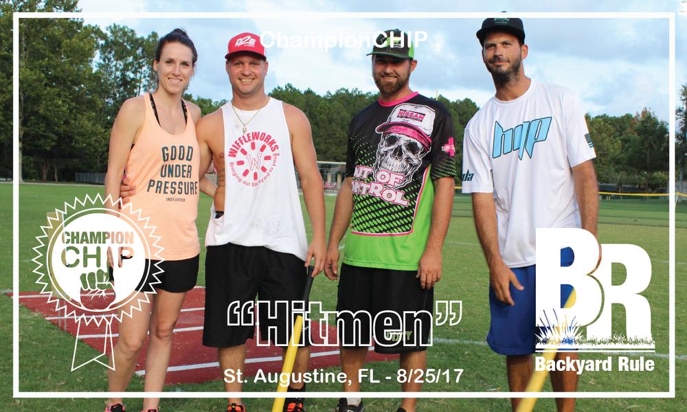 """Hitmen"" - St. Augustine, FL - 8/25/17"