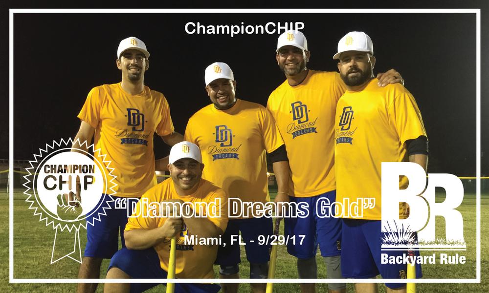 """""""DD Gold"""" - Miami, FL - 9/29/17"""