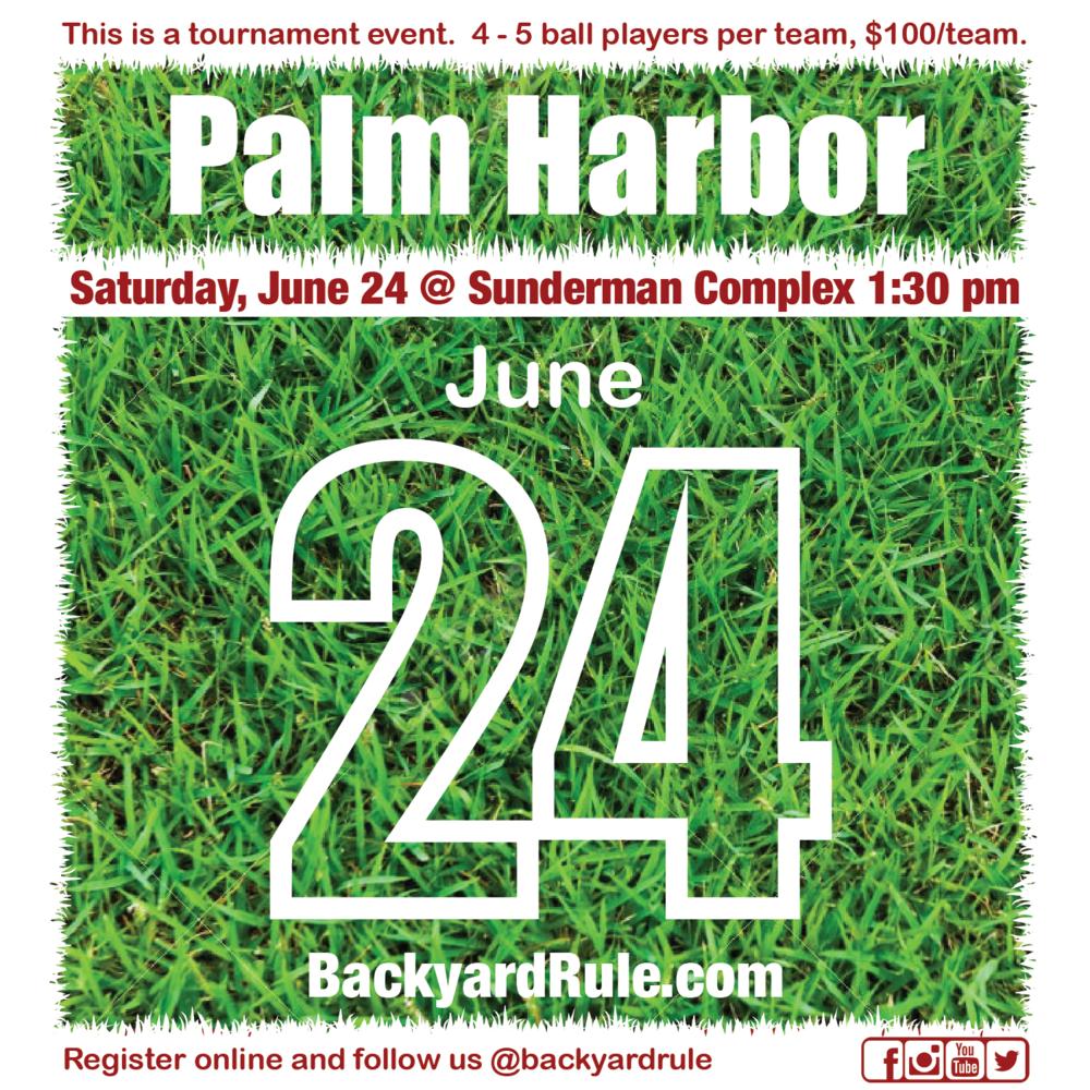 event flyer FTM 6/22
