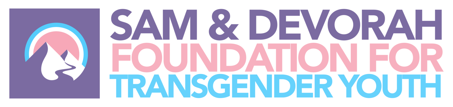 Sam & Devorah Foundation for Trans Youth
