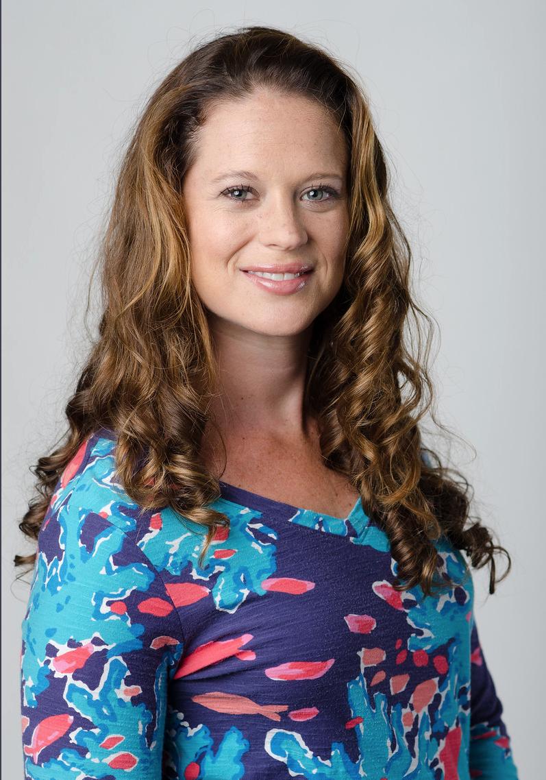 Nicole Kirchhoff, PhD