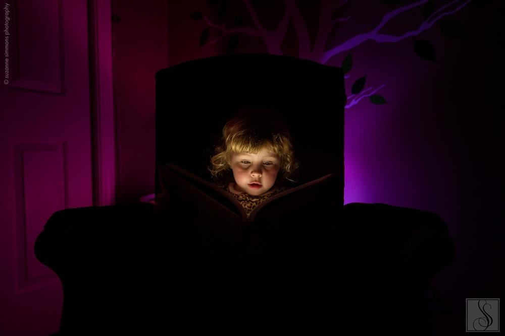 Children Portraits Standish Maine