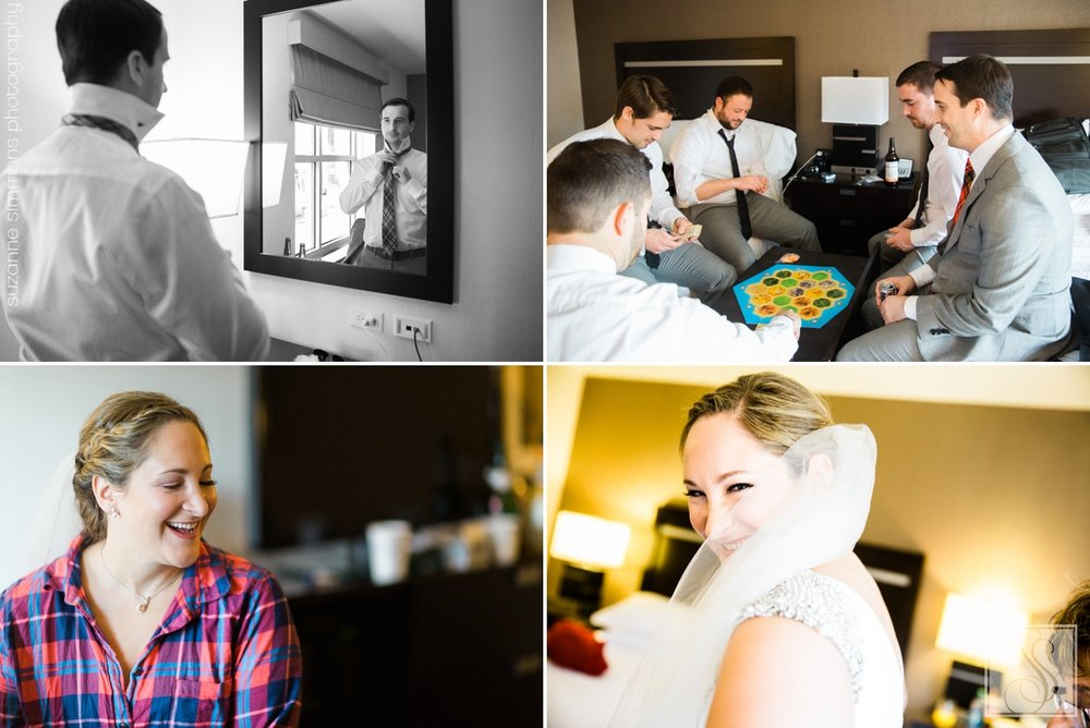 Hampton Inn Portland Maine Wedding