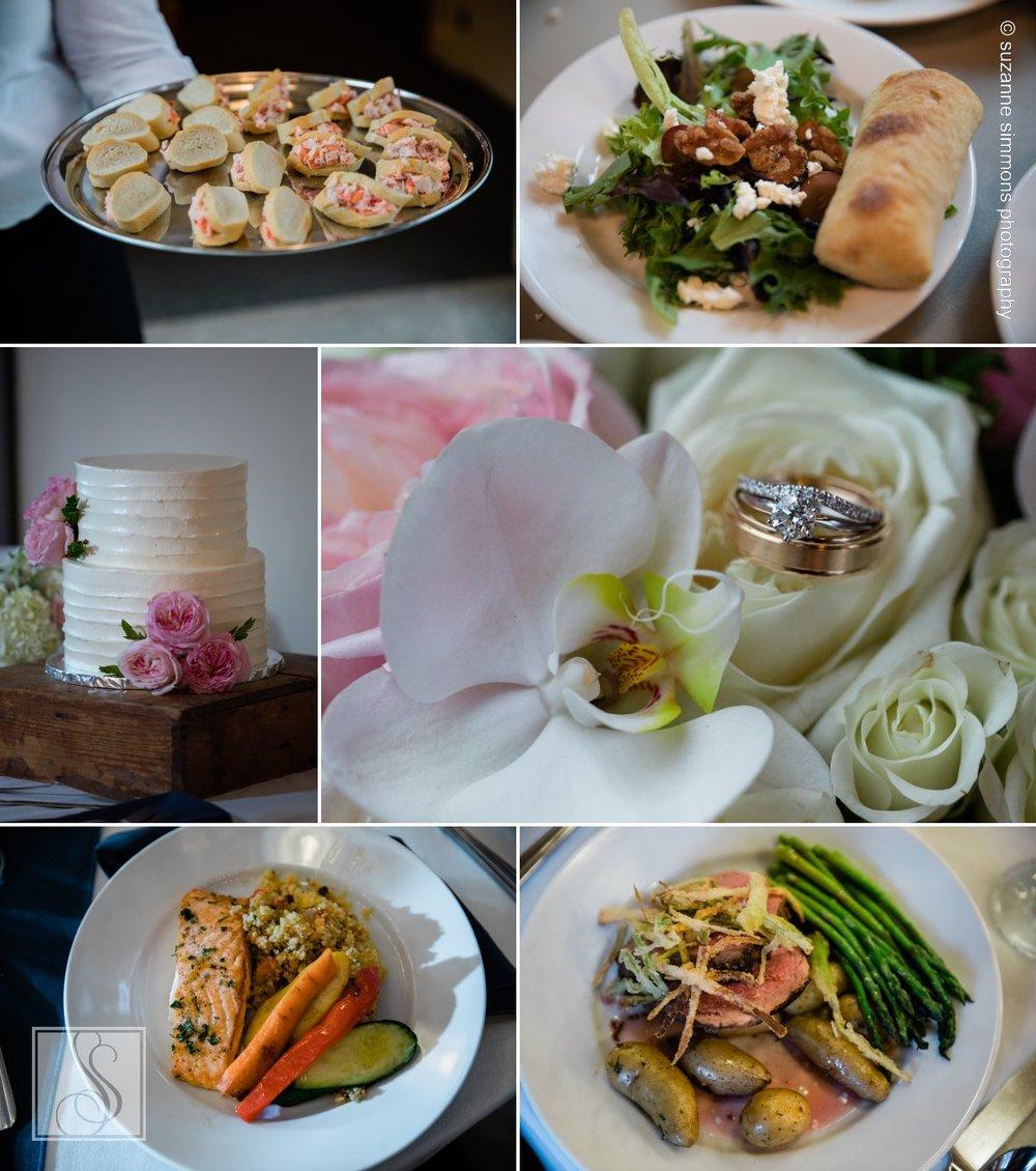 111 Maine Catering