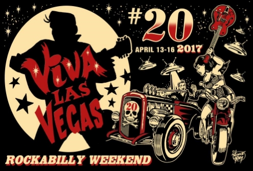 Image result for viva las vegas 2017