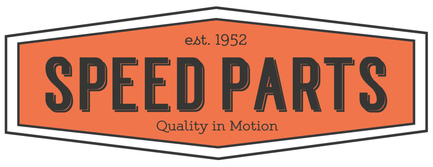 Speed Parts Co.