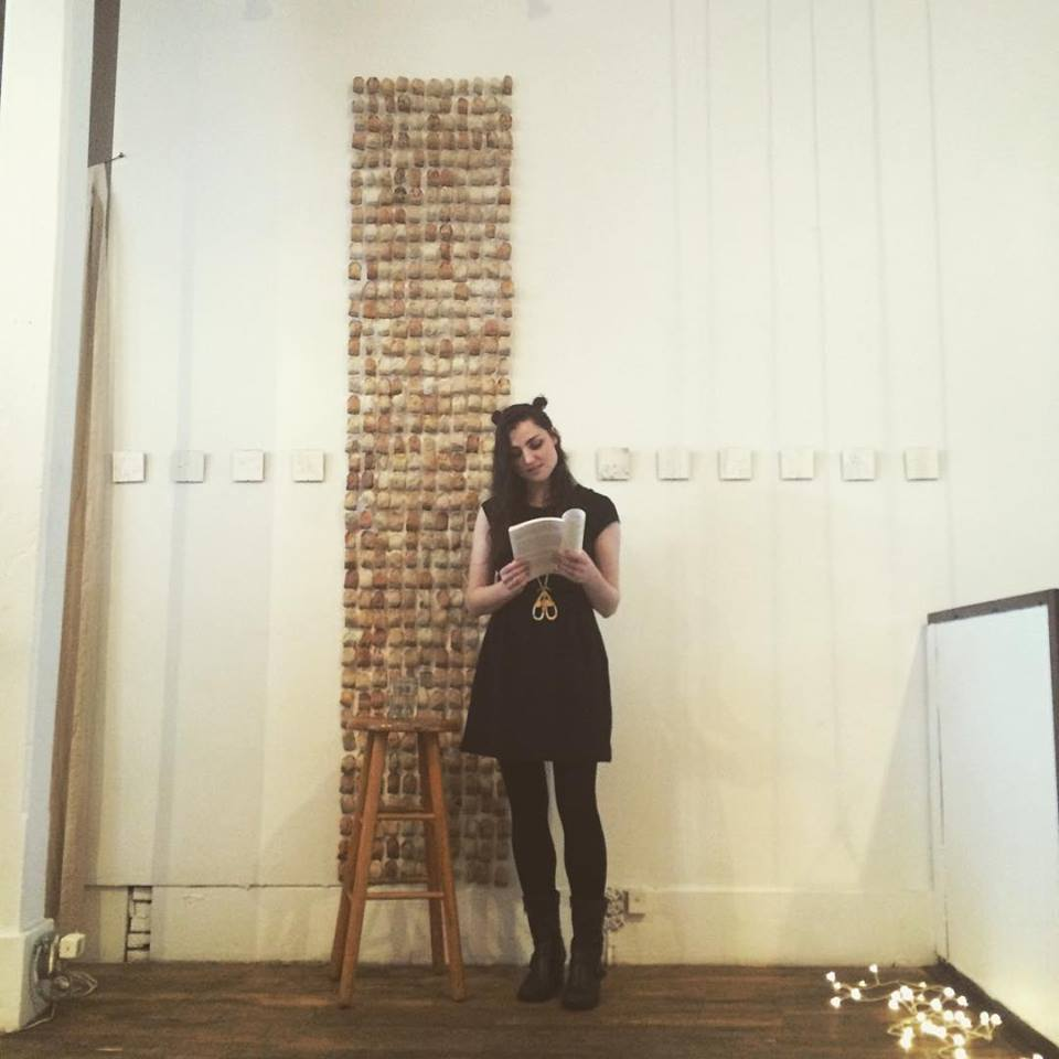 Jessica Comola Leon Gallery