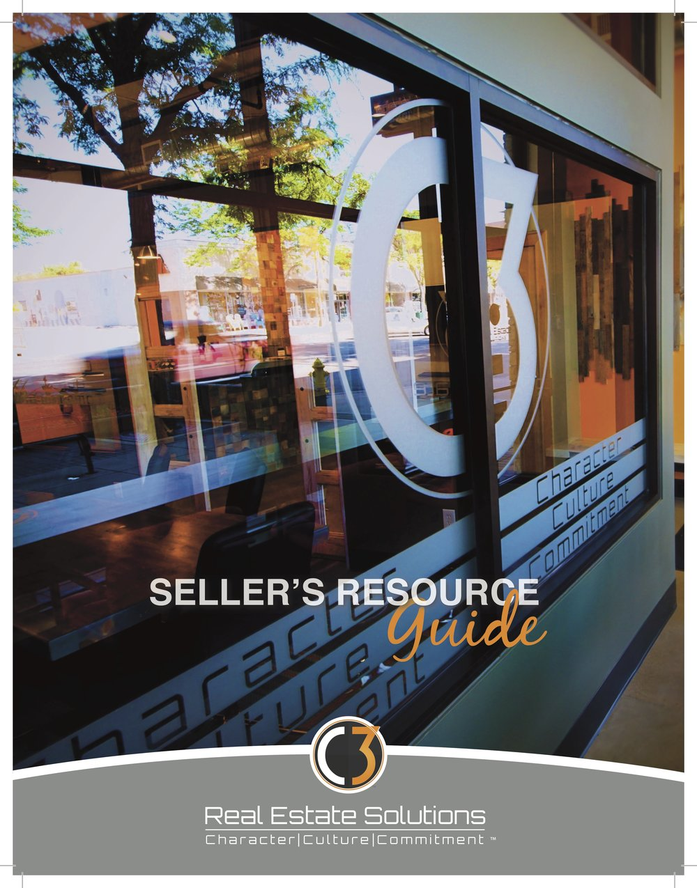 My Seller's Resource Guide -