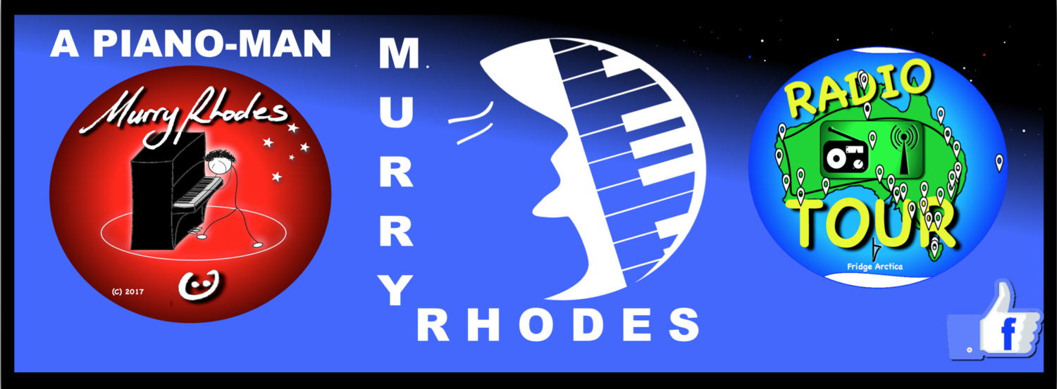 Murry Rhodes
