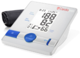Cardiowell 'always-connected' blood pressure device