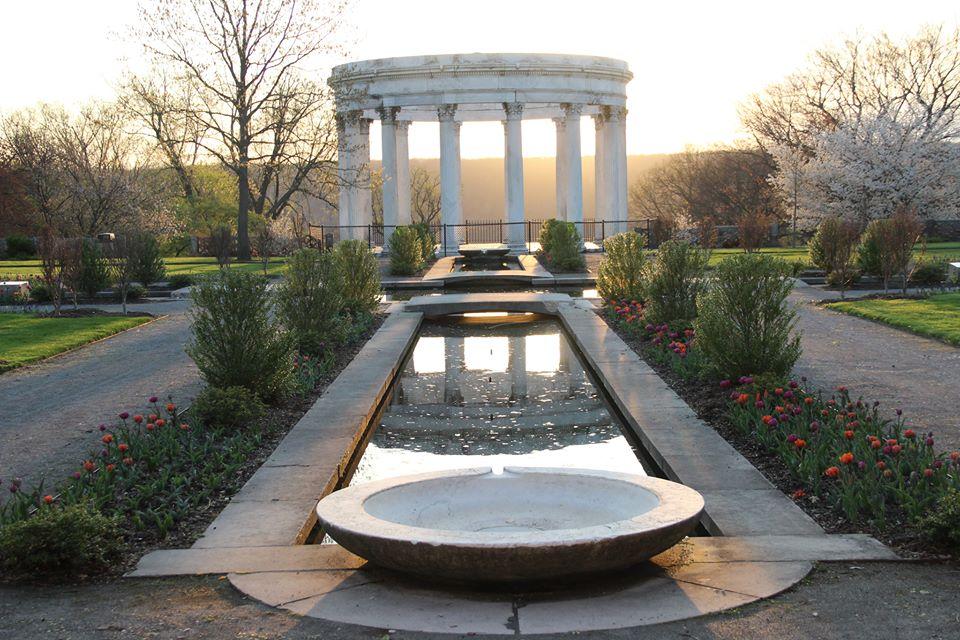 UntermyerPark & Gardens -