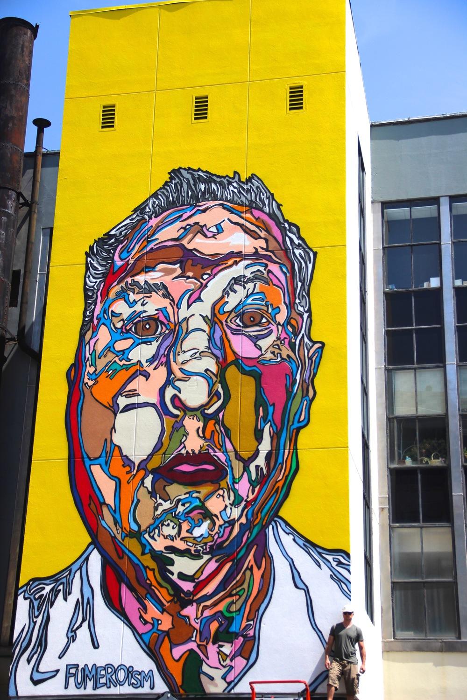 Street Artists — Yonkers Arts Weekend