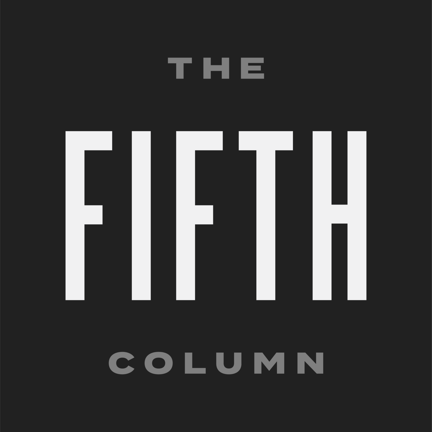 The Fifth Column / Podcast