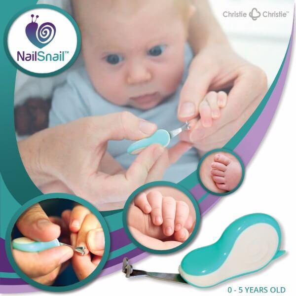 The Nail Snail