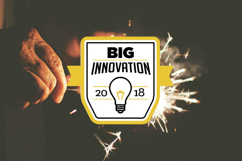 Big Innovation Award 2018 - The Nail Snail