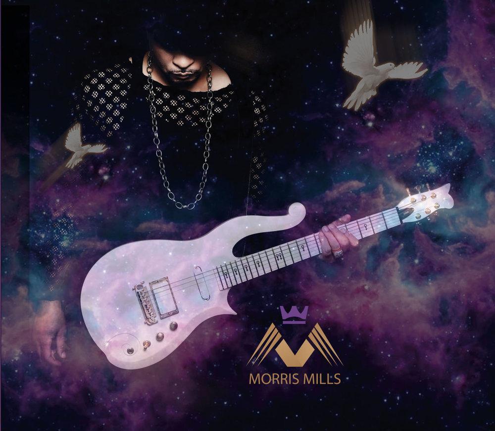 MORRIS MILLS -