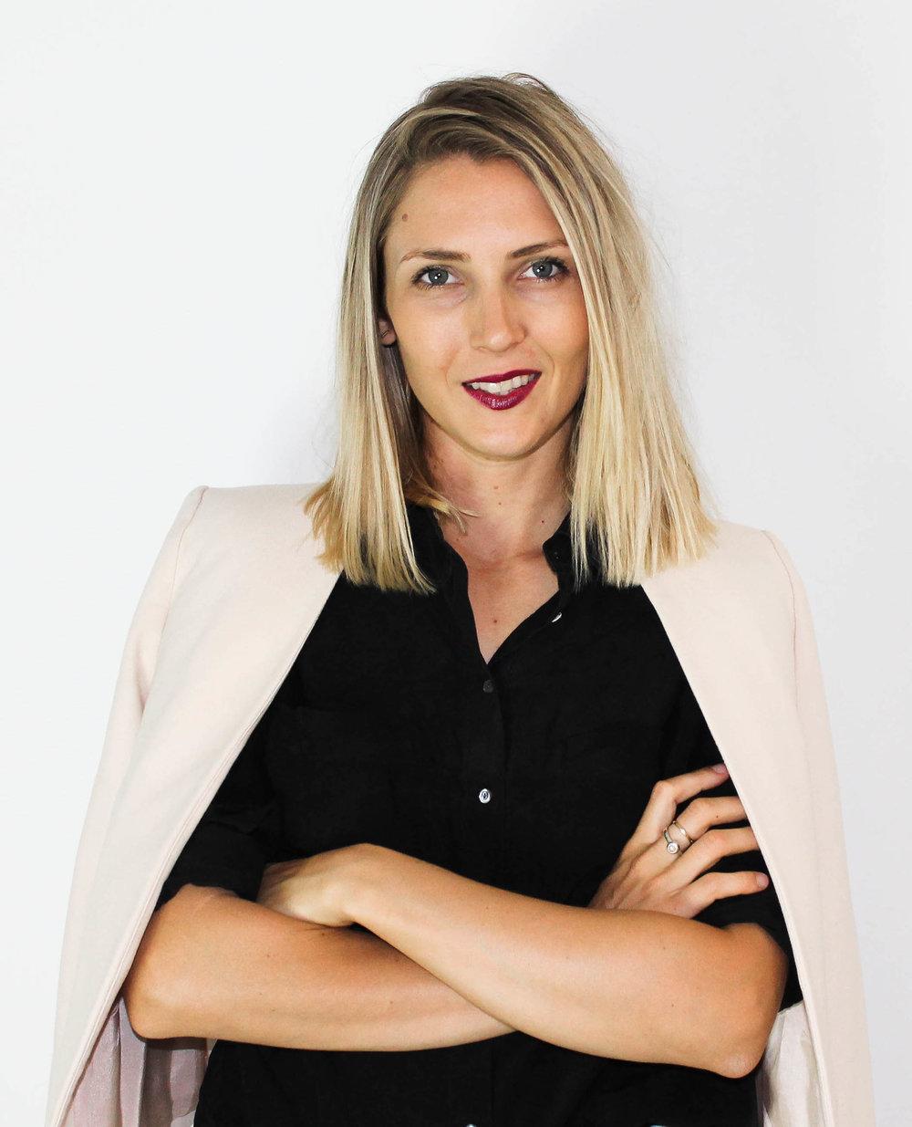 Soak Society - Natalie Thorogood, Founder