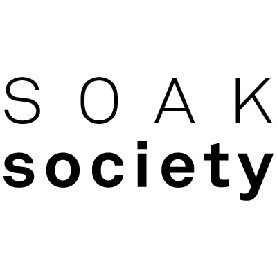 Soak Society chats to PP founder, Iman Davamoni -  ....read on to find out more