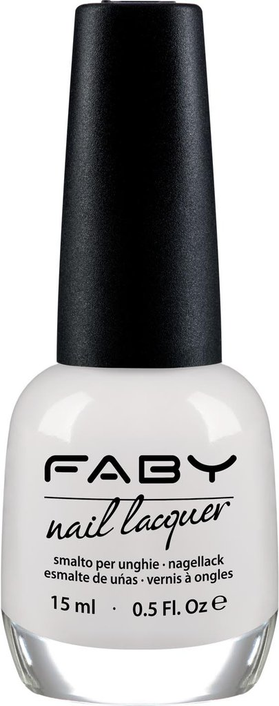 Optical White by Faby