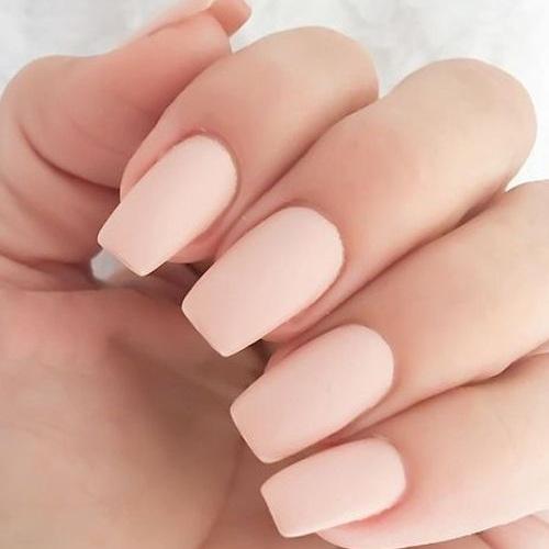 acrylic+nails