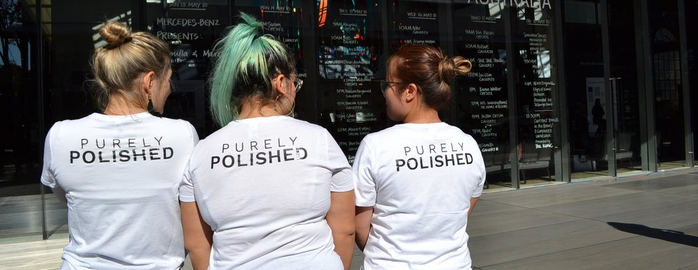 Careers at Purely Polished