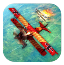 Sky Gamblers Rise of Glory ($0.99)
