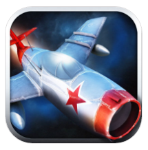 Sky Gamblers Cold War ($2.99)