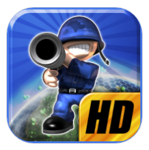 Great Little War Game HD ($3.99)