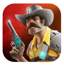 Space Marshals 2 ($0.99)