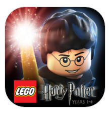 LEGO Harry Potter: Years 1-4 ($0.99)