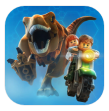 Lego Jurassic World ($0.99)