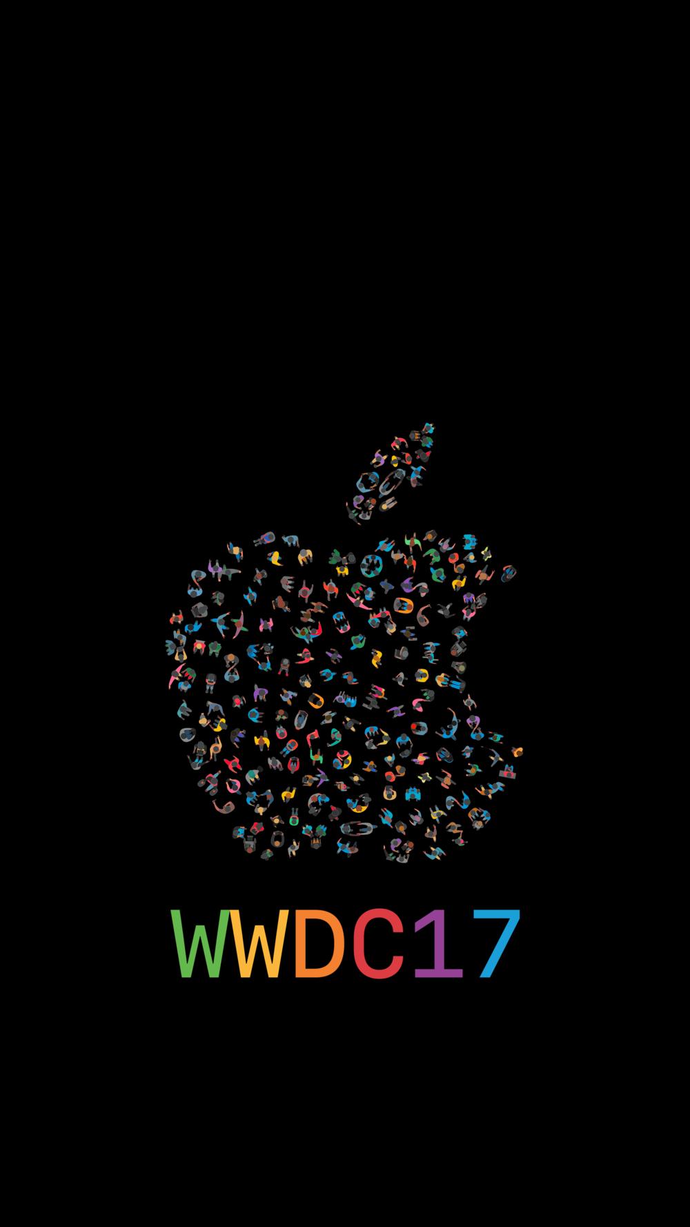 WWDC 2017 Wallpaper