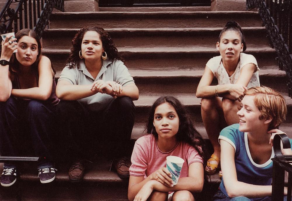 Kids-1995