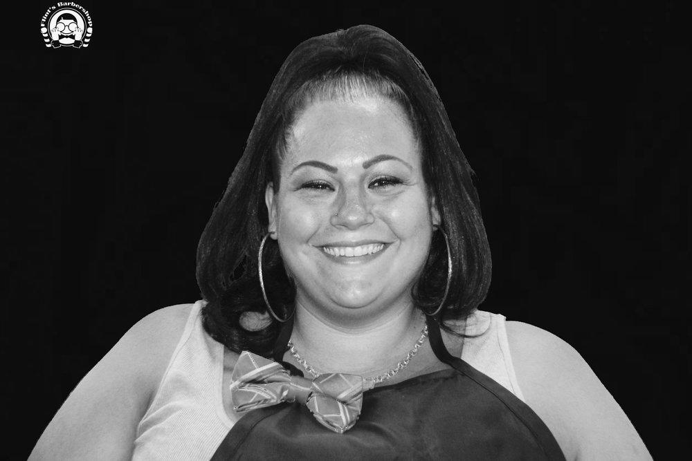 Jess  Enfield Barber/ Hairdresser