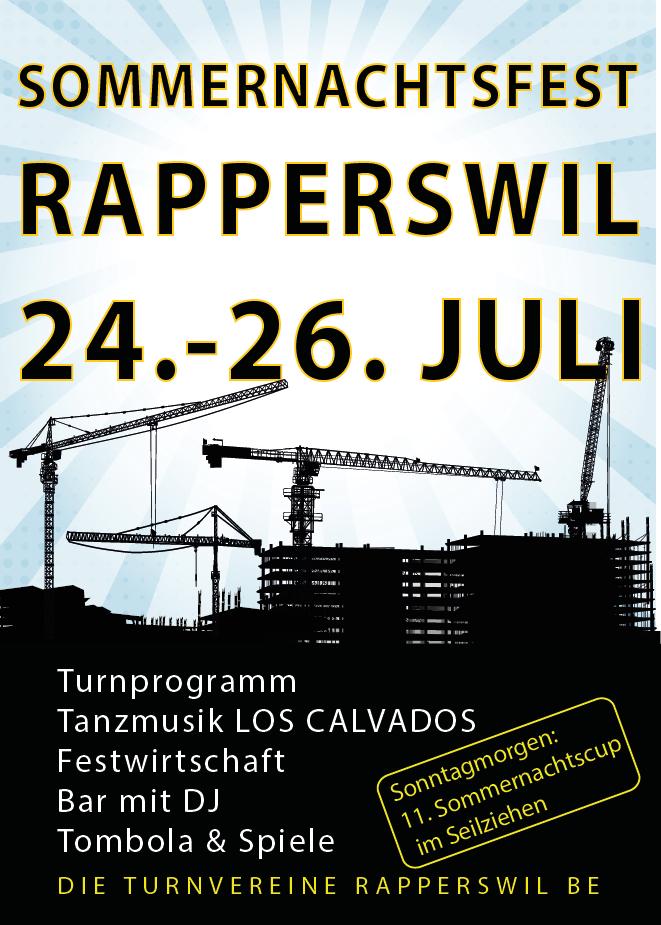 2015 - Achtung Baustelle