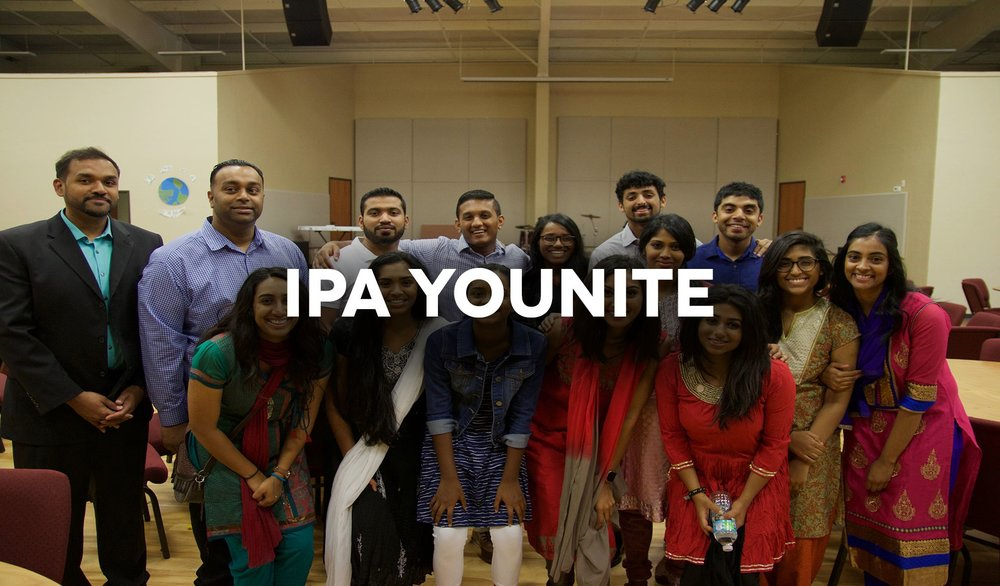 IPA YoUnite Groups