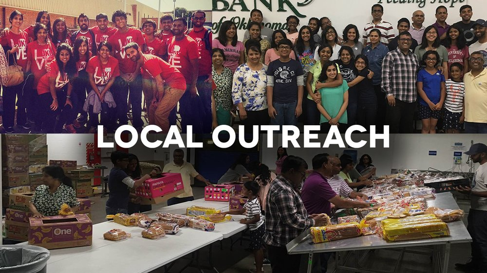 IPA Local Outreach
