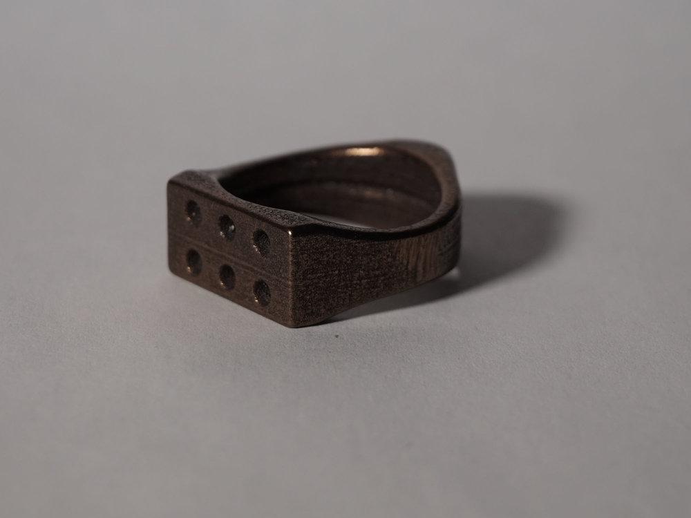 bronze-steel version