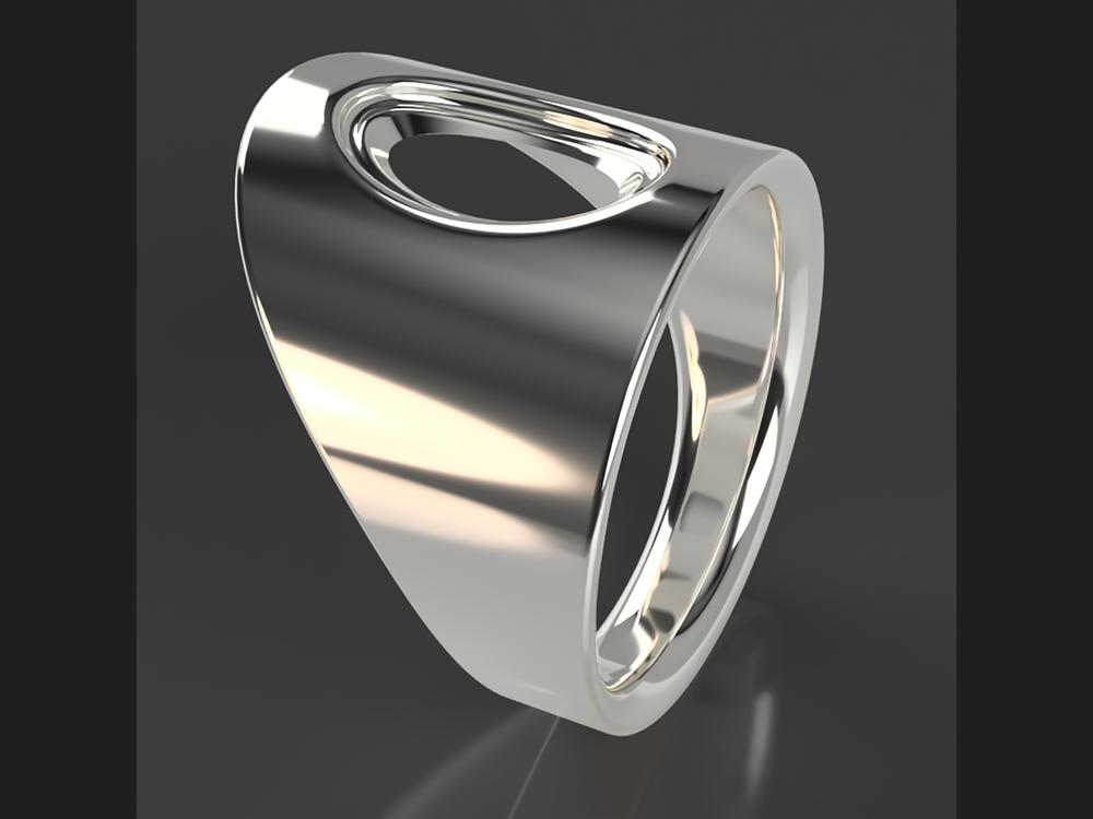 flavian ring