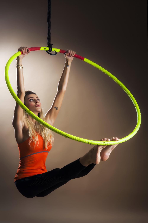 Health&Fitness Magazine 2016 Özge Ulusoy
