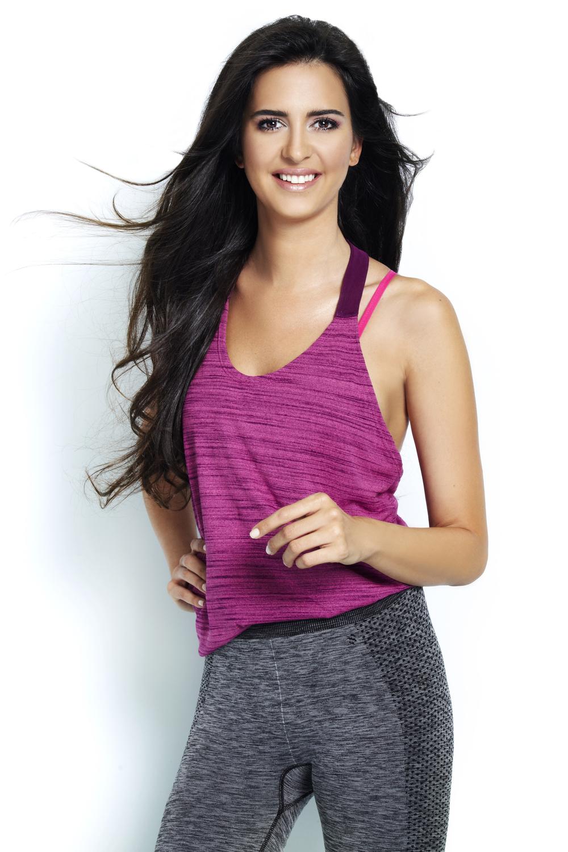 Health&Fitness Magazine 2016 Ceylan Çapa