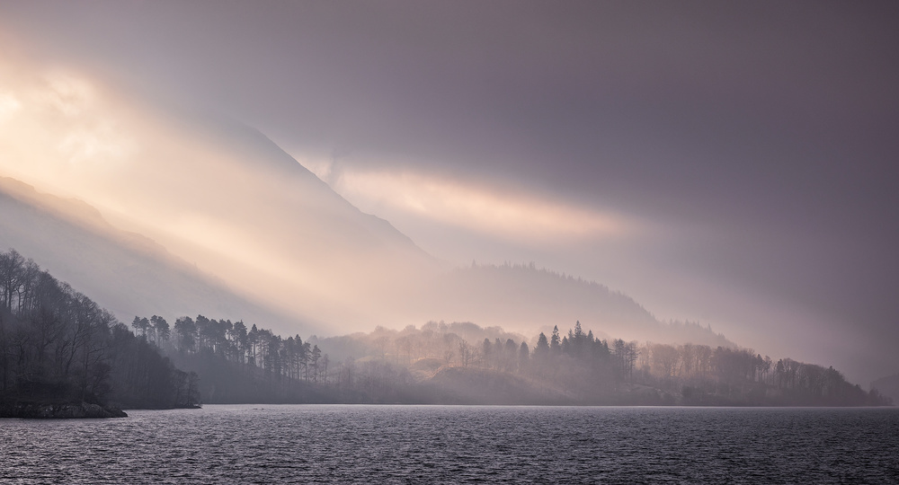 Thirlmere Spotlight