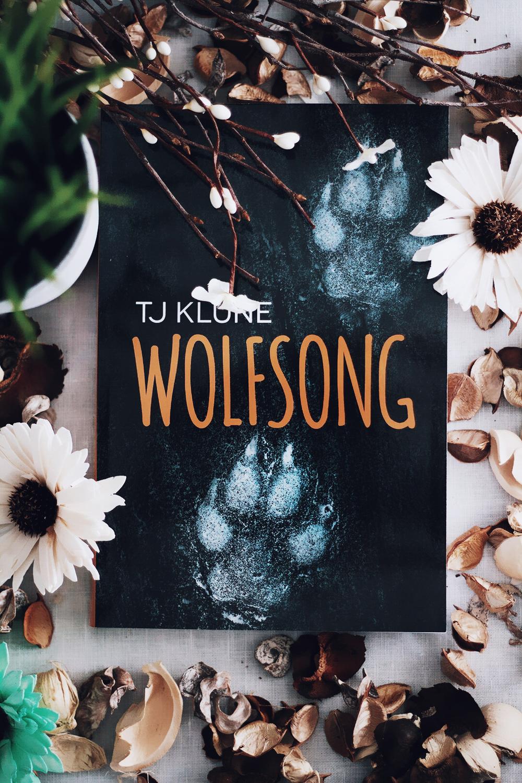 Wolfsong - TJ Klune