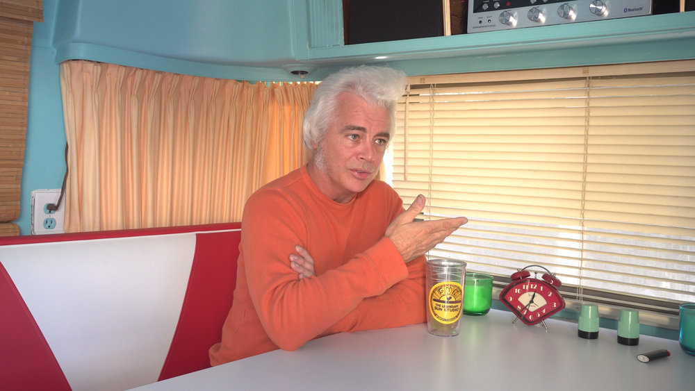 Dale Watson, musician and founder of Ameripolitan Music Awards, Austin TX